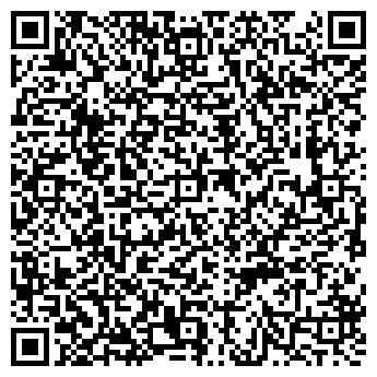 QR-код с контактной информацией организации ПромВиК , ООО