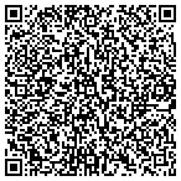 QR-код с контактной информацией организации СК экоресурсы, ООО