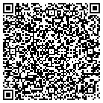 QR-код с контактной информацией организации Всегда Тепло, ЧП