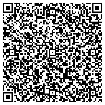 QR-код с контактной информацией организации Экос-энергия, ООО