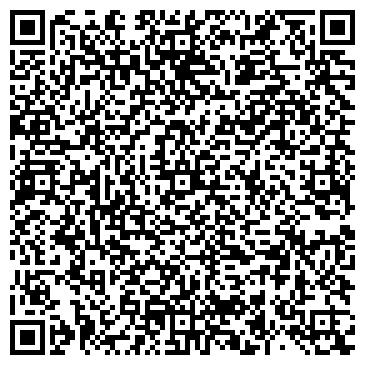 QR-код с контактной информацией организации УкрМонтажЛюкс,ООО