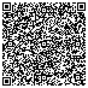 QR-код с контактной информацией организации Комфортный Мир, ООО