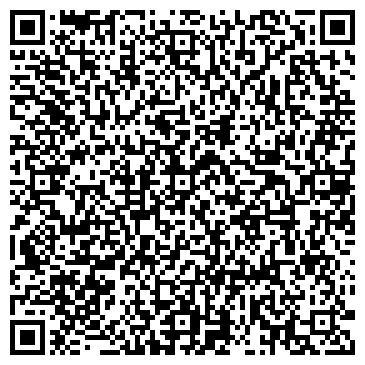 QR-код с контактной информацией организации Аквамакстрой,ЧП