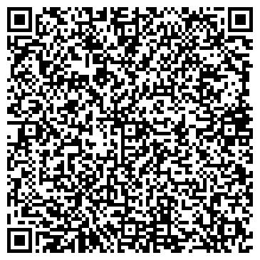QR-код с контактной информацией организации ТеплоГранд, СПД