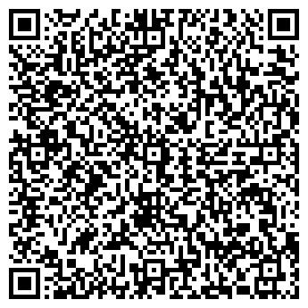QR-код с контактной информацией организации Тико, ООО