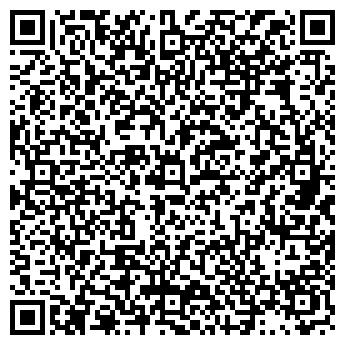 QR-код с контактной информацией организации АкваПромЦентр, ООО