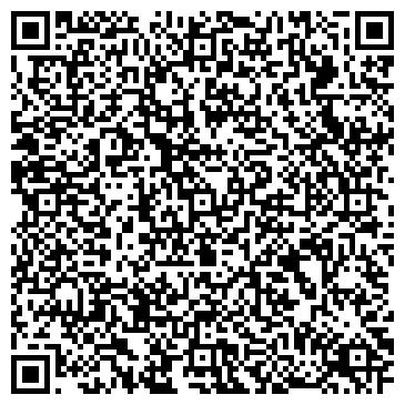 QR-код с контактной информацией организации Теплотехника, ЧП
