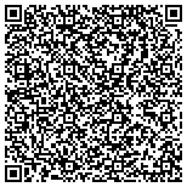 QR-код с контактной информацией организации Буровая компания Надра, ЧП