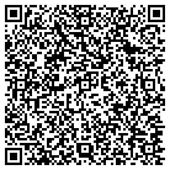 QR-код с контактной информацией организации ФОДЭС ,ООО