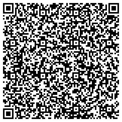 QR-код с контактной информацией организации Газосантехмонтаж, ООО