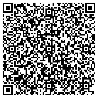 QR-код с контактной информацией организации ОCA, ЧП
