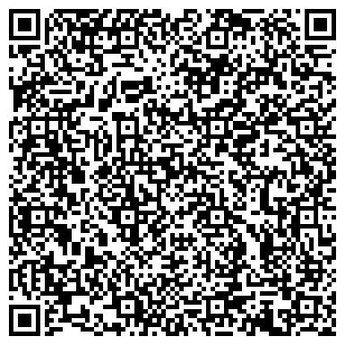 QR-код с контактной информацией организации ТД Контермо, ООО (Kontermo)