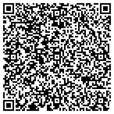 QR-код с контактной информацией организации ППК Азов-Интерм, ООО