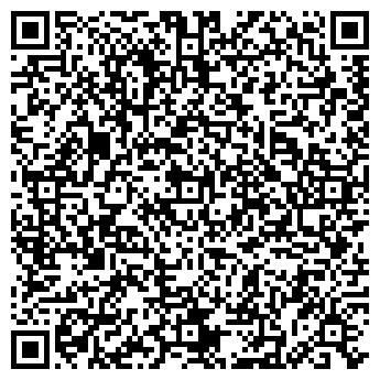 QR-код с контактной информацией организации Алмистрой, ЧП