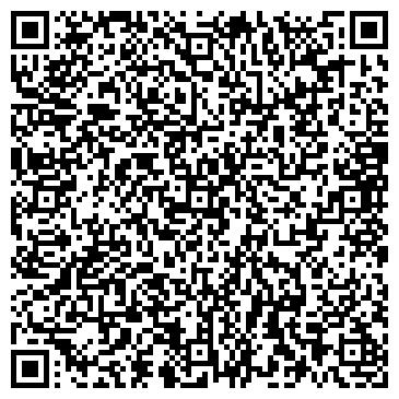 QR-код с контактной информацией организации Профит центр, ЧП