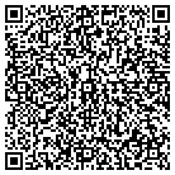 QR-код с контактной информацией организации ВИСА-Сервис, ЧП