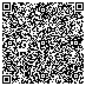 QR-код с контактной информацией организации ЭкоПростир, ООО