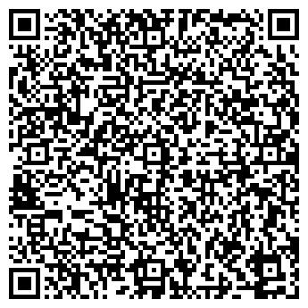 QR-код с контактной информацией организации Авир, ООО
