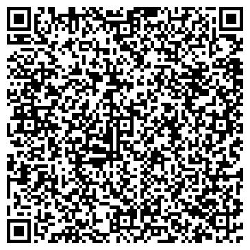 QR-код с контактной информацией организации Интехпро, ООО