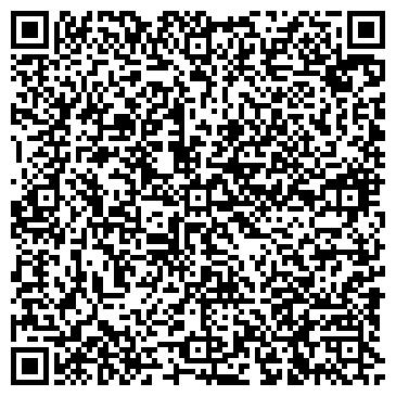 QR-код с контактной информацией организации Гейибханов, ЧП