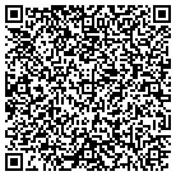 QR-код с контактной информацией организации ЕвроТерм, ООО