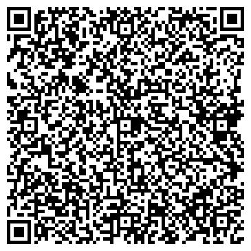 QR-код с контактной информацией организации Белый ирбис, ЧП
