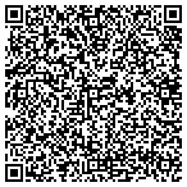 QR-код с контактной информацией организации Технологии Уюта
