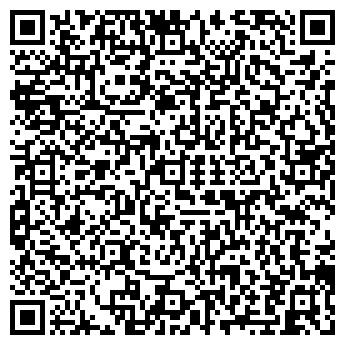 QR-код с контактной информацией организации Тетис, ЧП