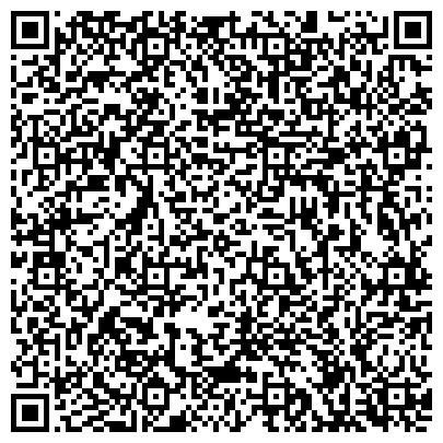 QR-код с контактной информацией организации Климатек, ТМ, Простые решения, ООО