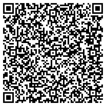 QR-код с контактной информацией организации Эвелан, ООО