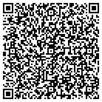 QR-код с контактной информацией организации Техпромсервис Лтд, ООО