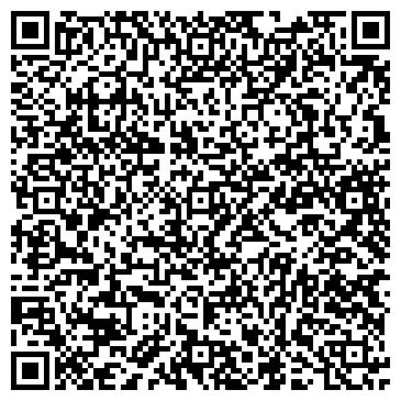QR-код с контактной информацией организации Акваресурс, ЧП