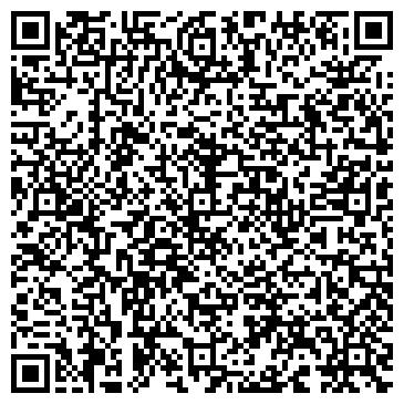 QR-код с контактной информацией организации Терморос Украина, ООО Компания