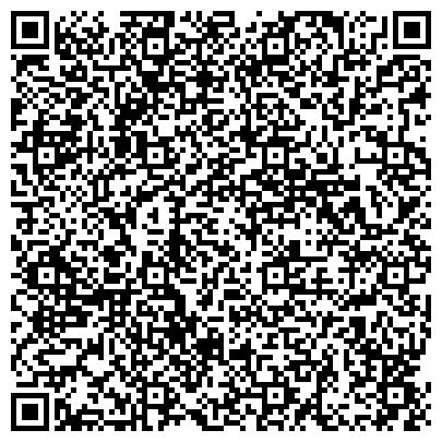 QR-код с контактной информацией организации Центр энергосберегающих технологий, ООО