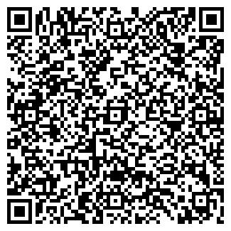 QR-код с контактной информацией организации Рекон, ЧП