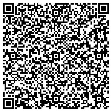 QR-код с контактной информацией организации Шванк Украина, ООО