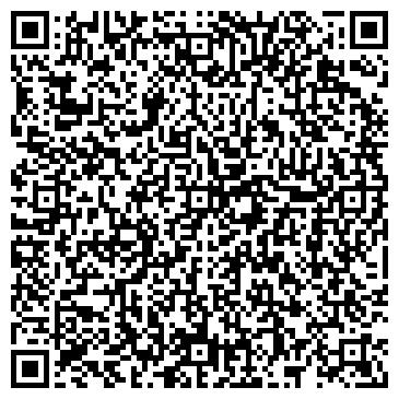 QR-код с контактной информацией организации Тепломания, ООО