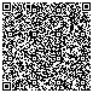 QR-код с контактной информацией организации Исполком Ленинского района