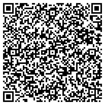 QR-код с контактной информацией организации Изотоп , ЗАО