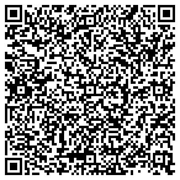 QR-код с контактной информацией организации МетИнвест ТД, ООО
