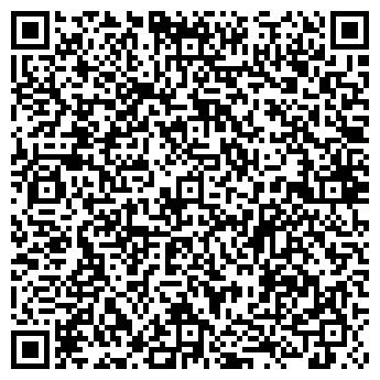 QR-код с контактной информацией организации СМАРТ Системы, ЧП