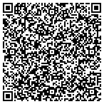 QR-код с контактной информацией организации Полимертепло-Украина, ООО