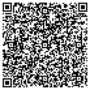 QR-код с контактной информацией организации ДЕТСКИЙ САД № 2028