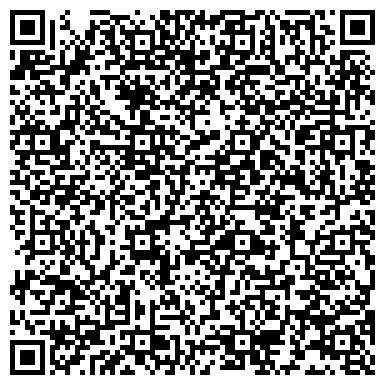 QR-код с контактной информацией организации АВК-Газстрой, ООО