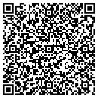 QR-код с контактной информацией организации Исток, ЧП