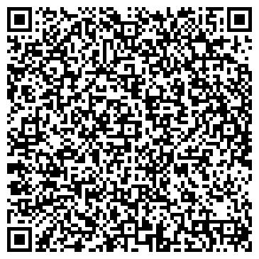 QR-код с контактной информацией организации Зеленая Энергия Т, ООО