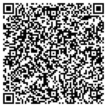 QR-код с контактной информацией организации Вива, ООО (ViVa).