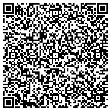 QR-код с контактной информацией организации Кригер Энергохолдинг, ООО