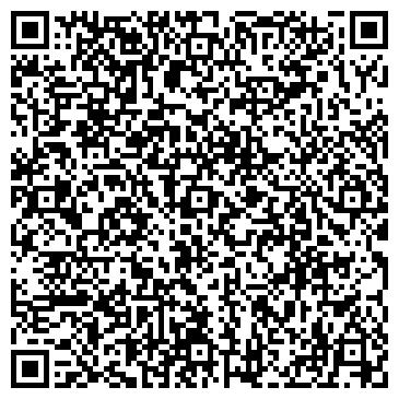QR-код с контактной информацией организации Укрэнергочермет, ОАО ПТП