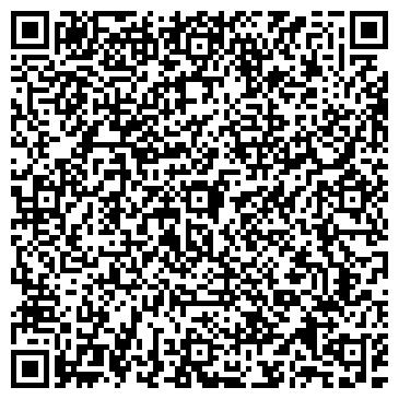 QR-код с контактной информацией организации Терханов, ЧП